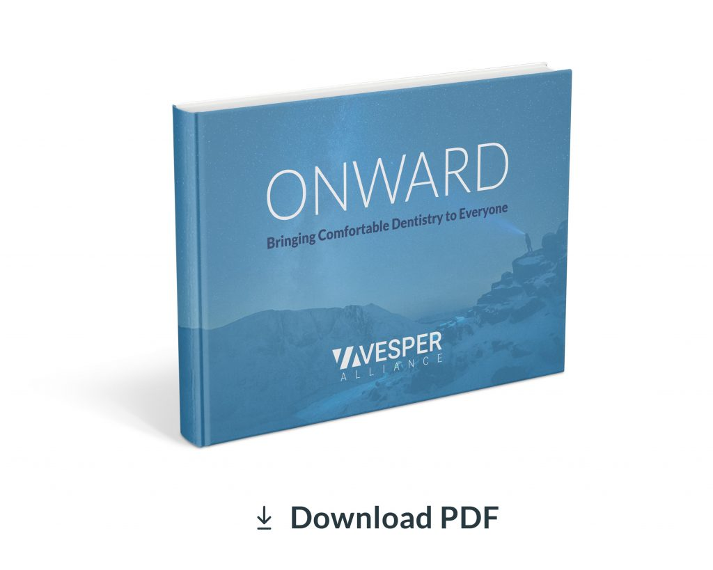 "Vesper Alliance ""Onward"" e-book"